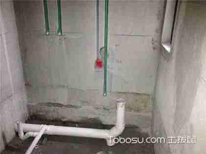 下沉式卫生间怎样亚博官网app下载?漏了工序防水难持久