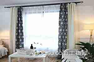 北欧风格窗帘