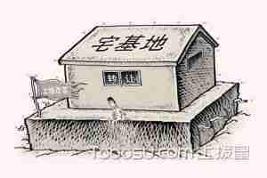 农村宅基地继承