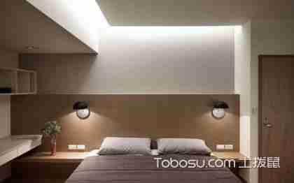 床头壁灯如何布置,教你三招轻松搞定