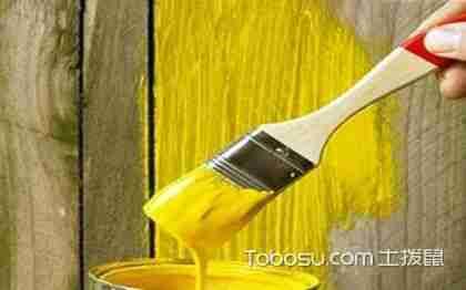 家具油漆危害有哪些?这些防护妙招要牢记