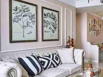 长沙120平米房亚博官网app下载费用案例,10万元打造精致家居